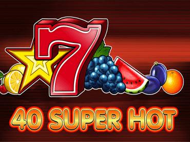 40 Super Hot gra online za darmo
