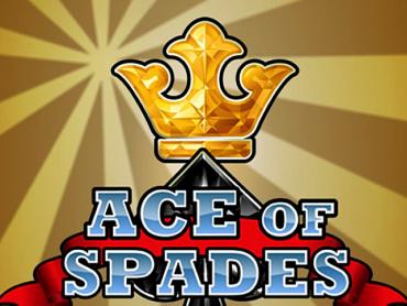 Ace of Spades slot online za darmo