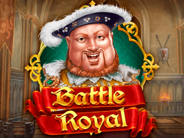 Battle Royal slot online za darmo