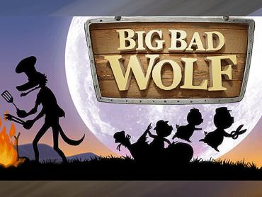 Big Bad Wolf gra online za darmo