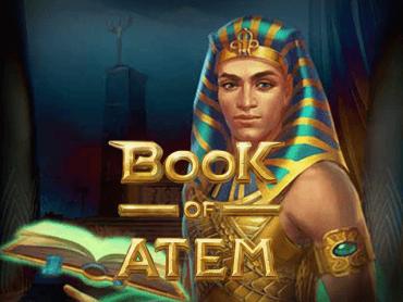 Book of Atem gra online za darmo
