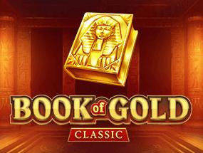 Book of Gold gra online za darmo