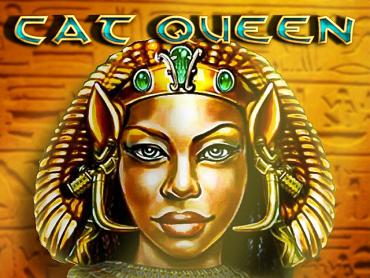 Cat Queen slot online za darmo