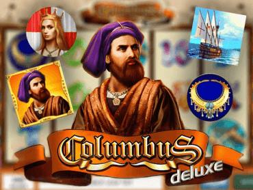 Columbus Deluxe gra online za darmo
