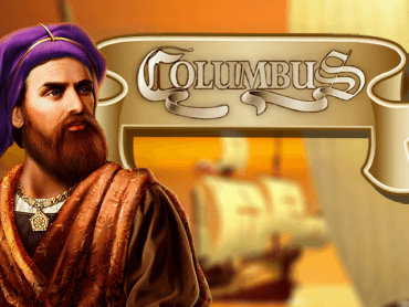 Columbus gra online za darmo