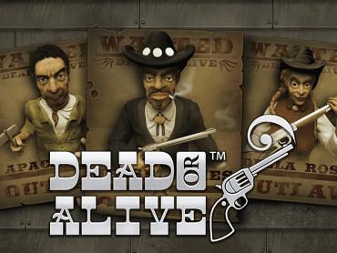 Dead or Alive gra online za darmo