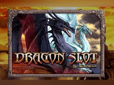Dragon Slot online za darmo