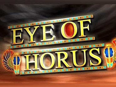 Eye of Horus slot online za darmo
