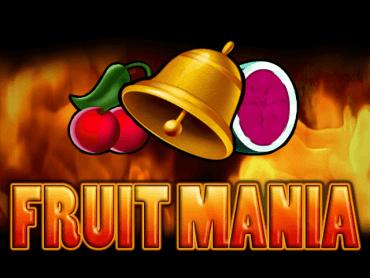 Fruit Mania slot online za darmo