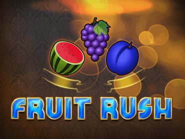 Fruit Rush slot online za darmo
