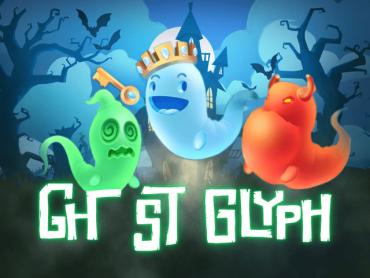 Ghost Glyph slot online za darmo