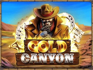 Gold Canyon gra online za darmo