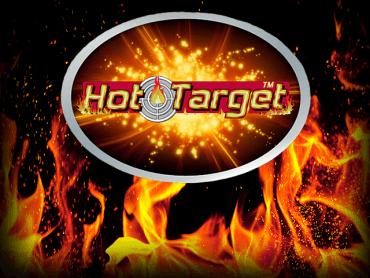 Hot Target slot online za darmo