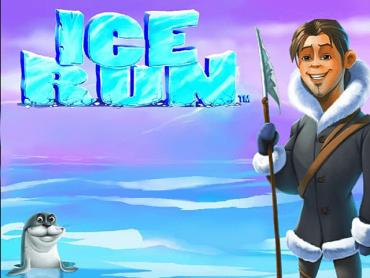 Ice Run slot online za darmo