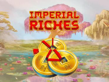 Imperial Riches gra online za darmo