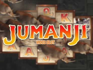 Jumanji gra online za darmo