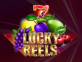 Lucky Reels gra online za darmo