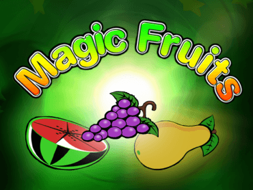 Magic Fruits slot online za darmo