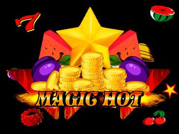 Magic Hot gra online za darmo