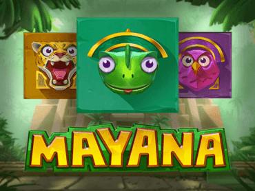 Mucha Mayana slot online za darmo
