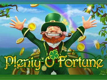 Plenty O'Fortune slot online za darmo