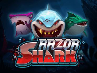 Razor Shark gra online za darmo