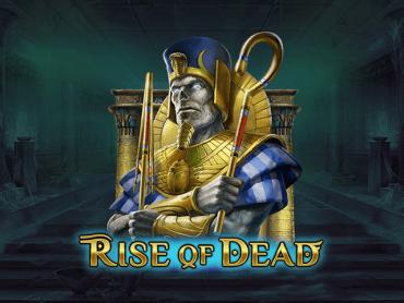 Rise of Dead gra online za darmo