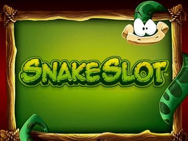 Snake Slot online za darmo
