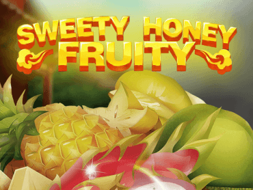 Sweety Honey Fruity slot online za darmo