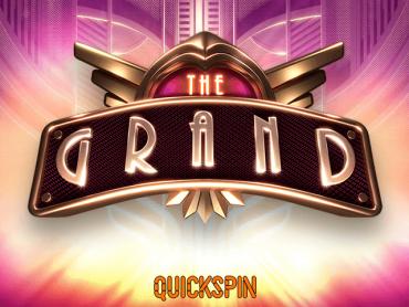 The Grand slot online za darmo