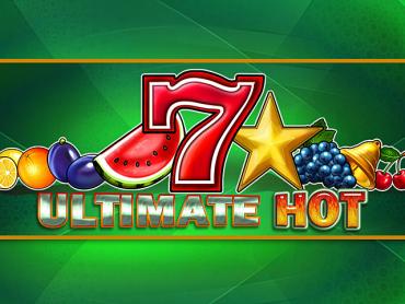 Ultimate Hot slot online za darmo