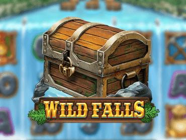 Wild Falls slot online za darmo