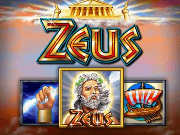 Zeus gra online za darmo