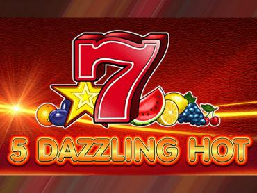 5 Dazzling Hot gra online za darmo