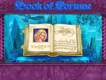Book of Fortune gra online za darmo