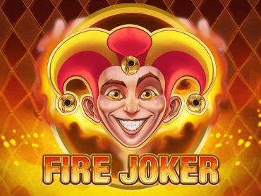 Fire Joker slot online za darmo