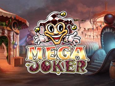 Darmowe gry jednoręki bandyta Mega Joker