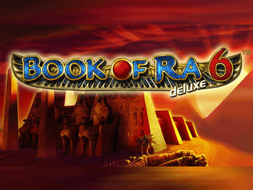Book of Ra Deluxe 6 gra online za darmo